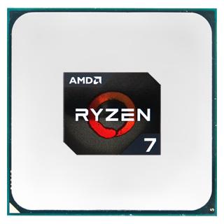 AMD Ryzen 7-1700 (Summit Ridge)