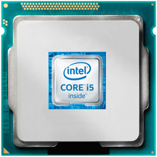 Intel 6th Core i5-6600 (Skylake)